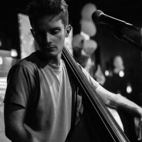 Jimmy - Double Bass